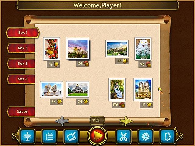 royal jigsaw 3 screenshots 2