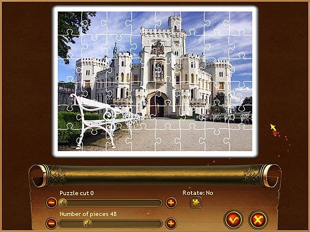 royal jigsaw 3 screenshots 3
