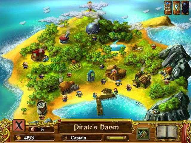 caribbean hideaway screenshots 3