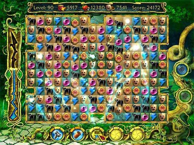 age of emerald screenshots 2