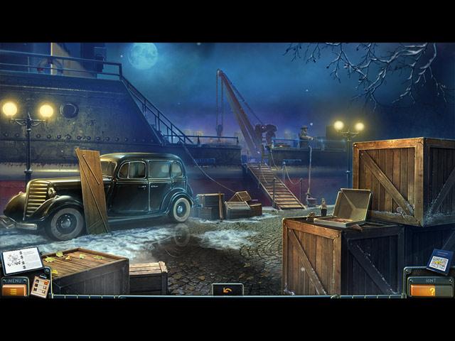 new york mysteries: secrets of the mafia screenshots 1