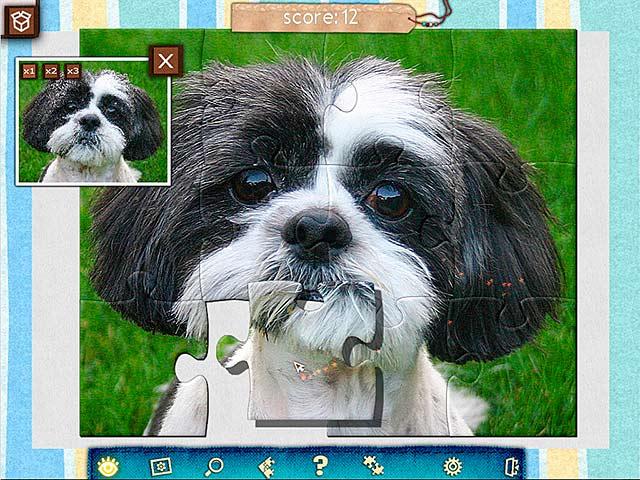 1001 jigsaw earth chronicles screenshots 3