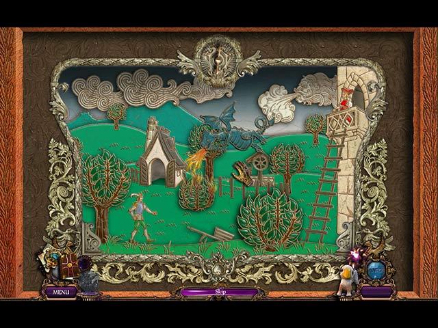 the secret order: ancient times screenshots 1