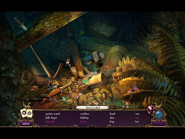 the secret order: ancient times screenshots 2
