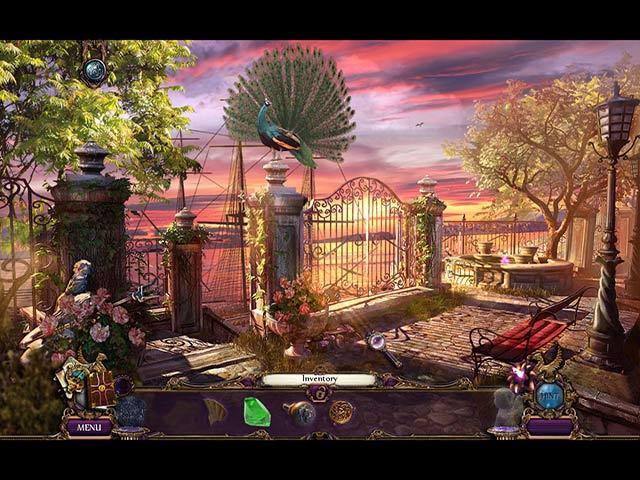 the secret order: ancient times screenshots 3