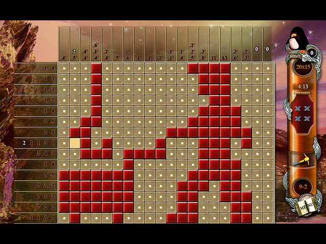 fantasy mosaics 2 screenshots 2