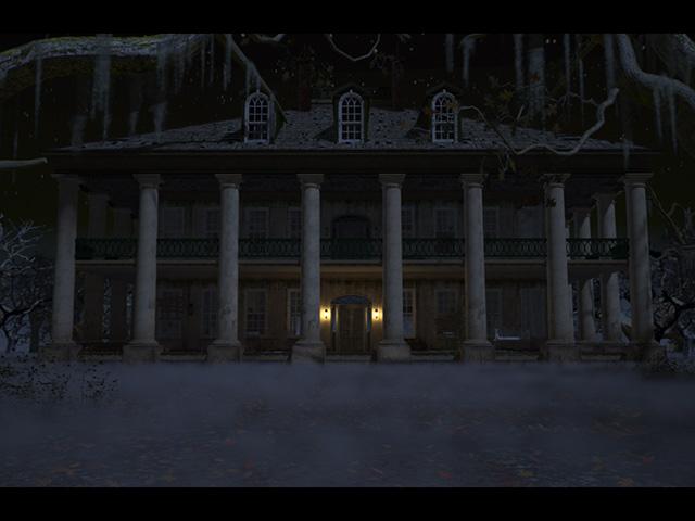 nancy drew: ghost of thornton hall screenshots 1