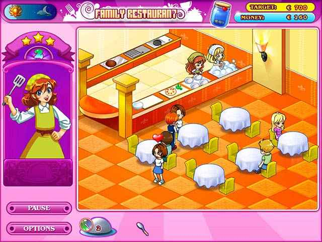 family restaurant screenshots 5