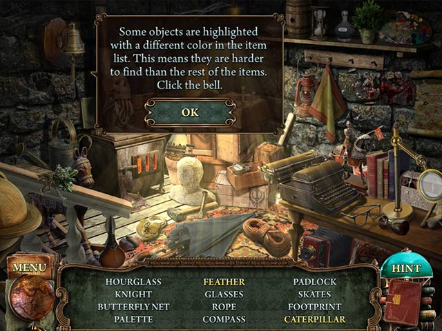 lost souls: timeless fables screenshots 2