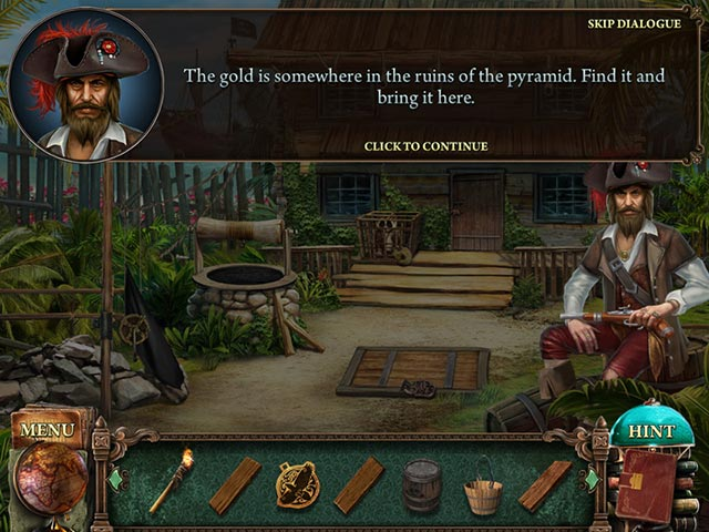 lost souls: timeless fables screenshots 3