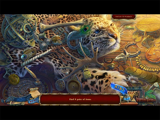 forgotten books: the enchanted crown screenshots 2