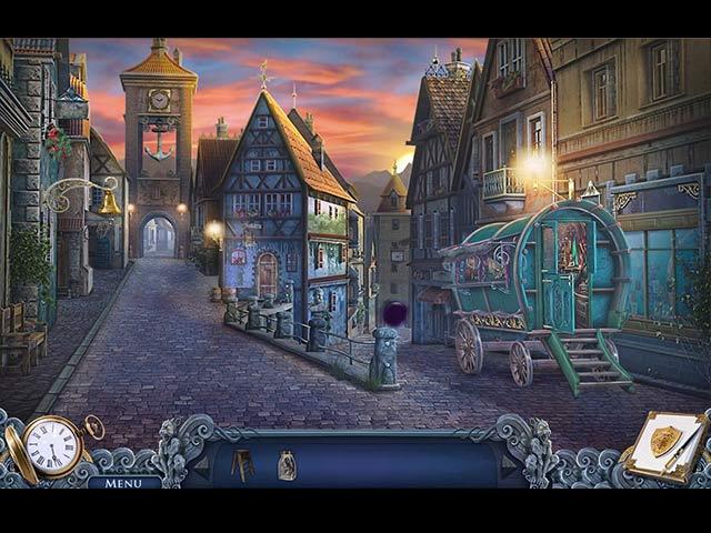 whispered legends: tales of middleport screenshots 2