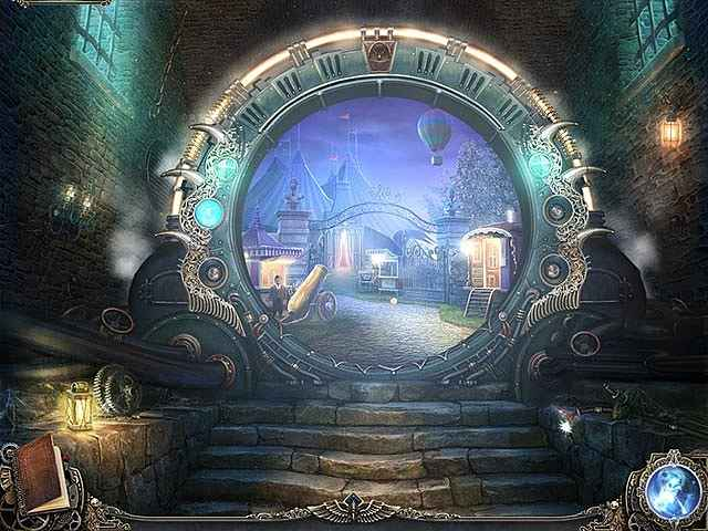 panopticon: path of reflections screenshots 2