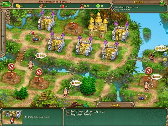 royal envoy 3 screenshots 3