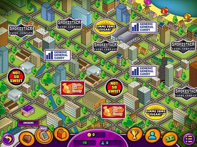 sweet shop rush screenshots 2