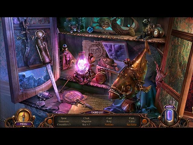 haunted hotel: ancient bane screenshots 1