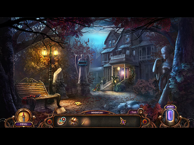 haunted hotel: ancient bane screenshots 3