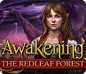 Awakening: The Redleaf Forest