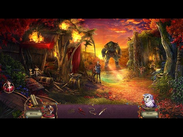 awakening: the redleaf forest screenshots 1