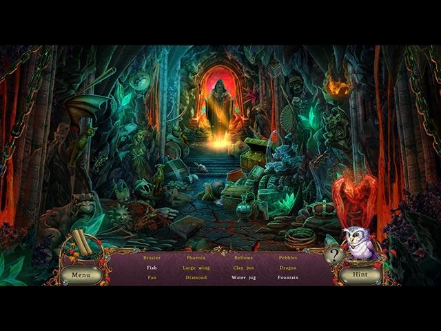 awakening: the redleaf forest screenshots 2