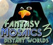 Fantasy Mosaics 3 game feature image