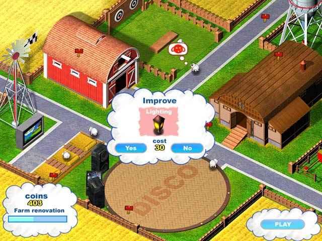 sheep's quest screenshots 1