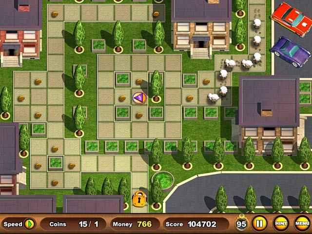 sheep's quest screenshots 2