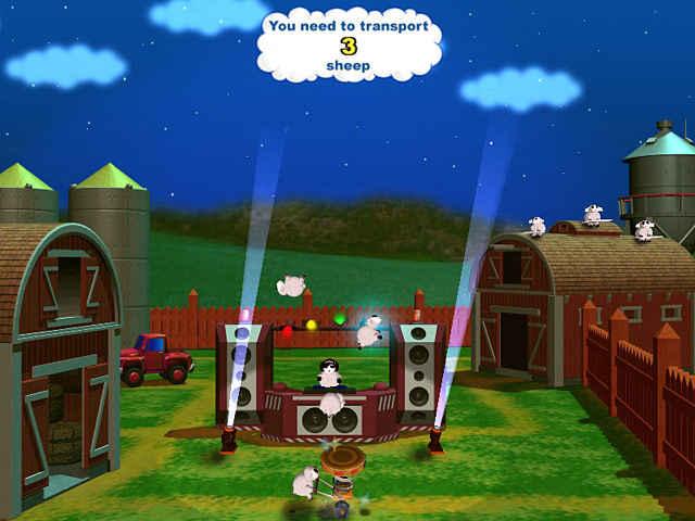 sheep's quest screenshots 3