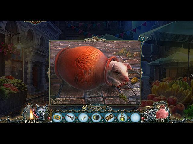 shadow wolf mysteries: under the crimson moon screenshots 2