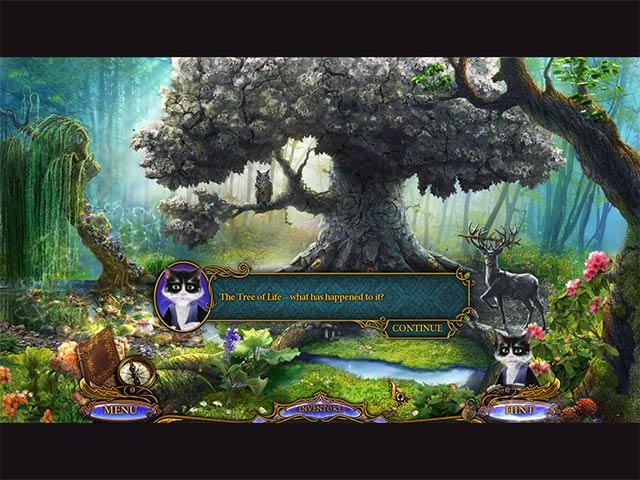 dreampath: the two kingdoms screenshots 2