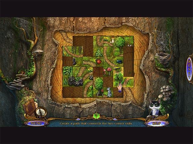dreampath: the two kingdoms screenshots 3
