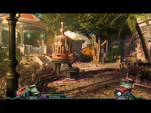 sea of lies: nemesis screenshots 2