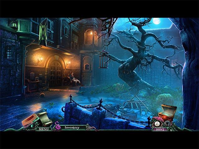sea of lies: nemesis screenshots 3