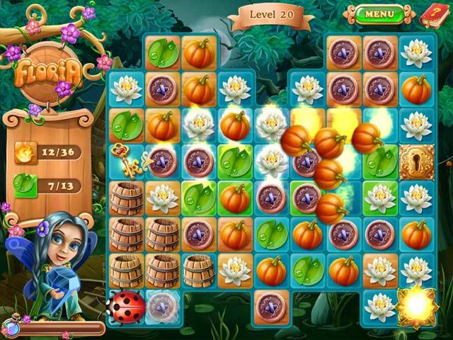 floria screenshots 1