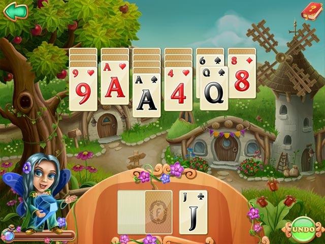 floria screenshots 2