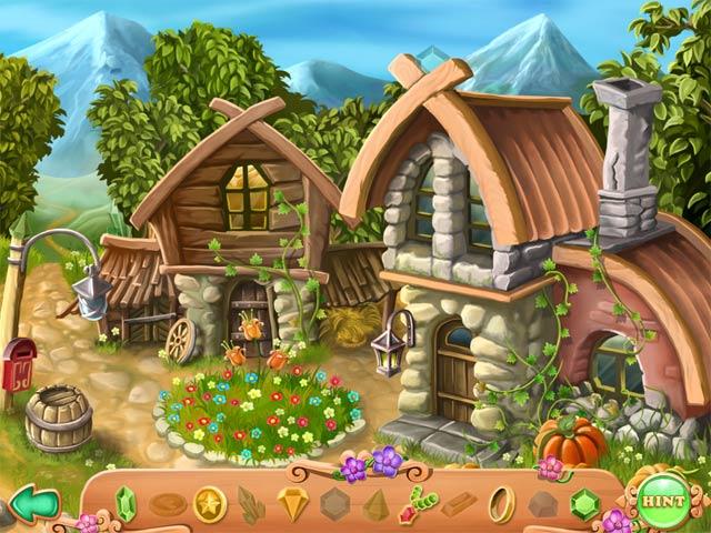 floria screenshots 3