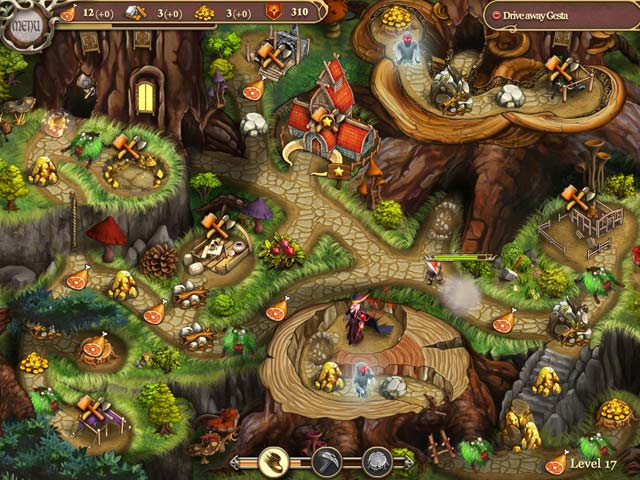 northern tale 4 screenshots 1