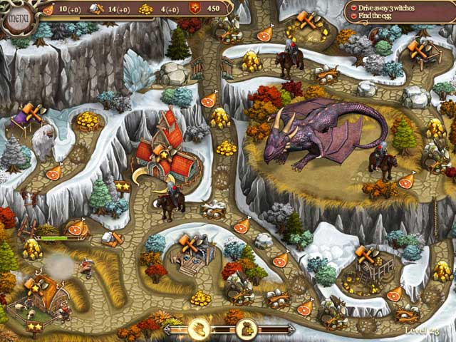 northern tale 4 screenshots 2