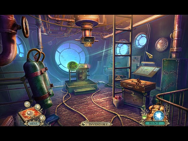hidden expedition: the crown of solomon screenshots 1