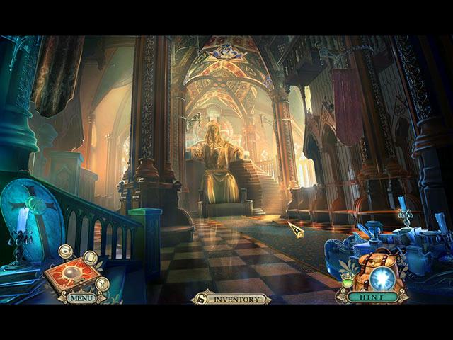 hidden expedition: the crown of solomon screenshots 2