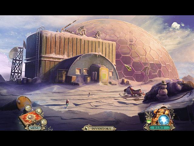 hidden expedition: the crown of solomon screenshots 3