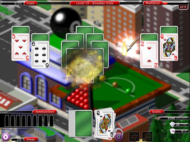 crime solitaire 2: the smoking gun screenshots 3