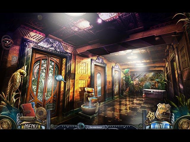 dead reckoning: silvermoon isle screenshots 2