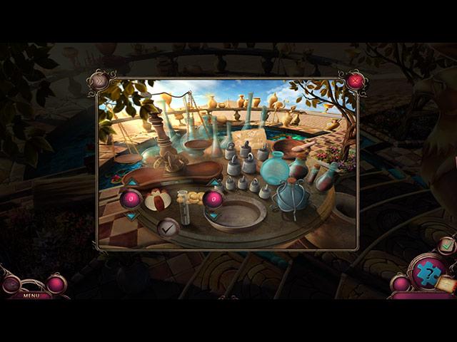 nevertales: shattered image screenshots 1