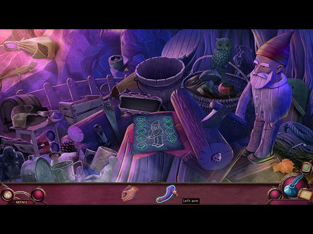 nevertales: shattered image screenshots 3