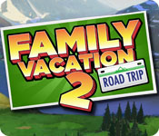 Family Vacation 2: Road Trip