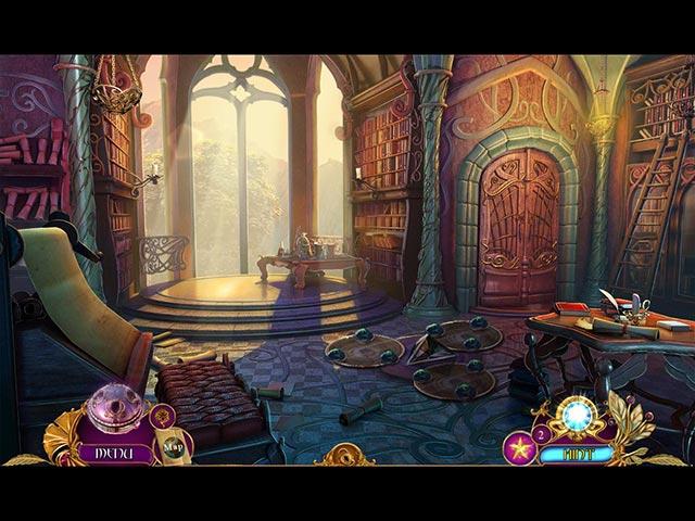 amaranthine voyage: the shadow of torment screenshots 1