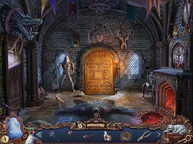 witch hunters: full moon ceremony screenshots 2