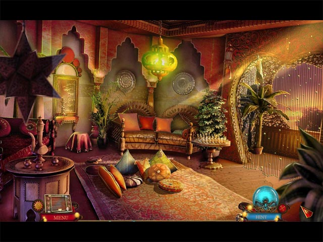 danse macabre: moulin rouge collector's edition screenshots 1