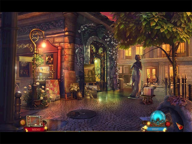 danse macabre: moulin rouge collector's edition screenshots 2